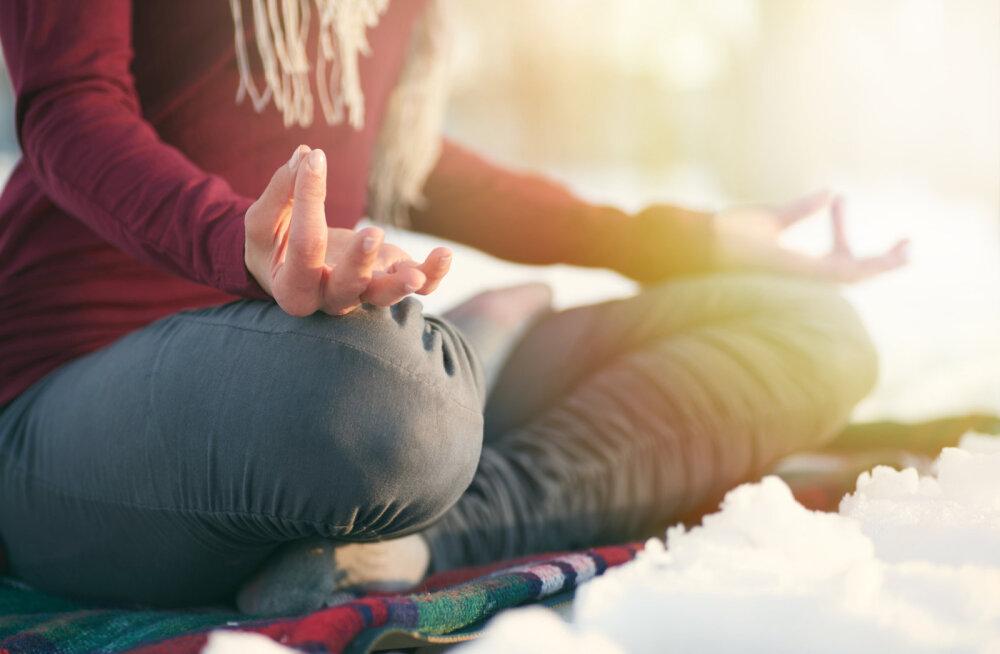 Rahusta oma meel: kaks lihtsat hingamisharjutust ärevusega toimetulemiseks