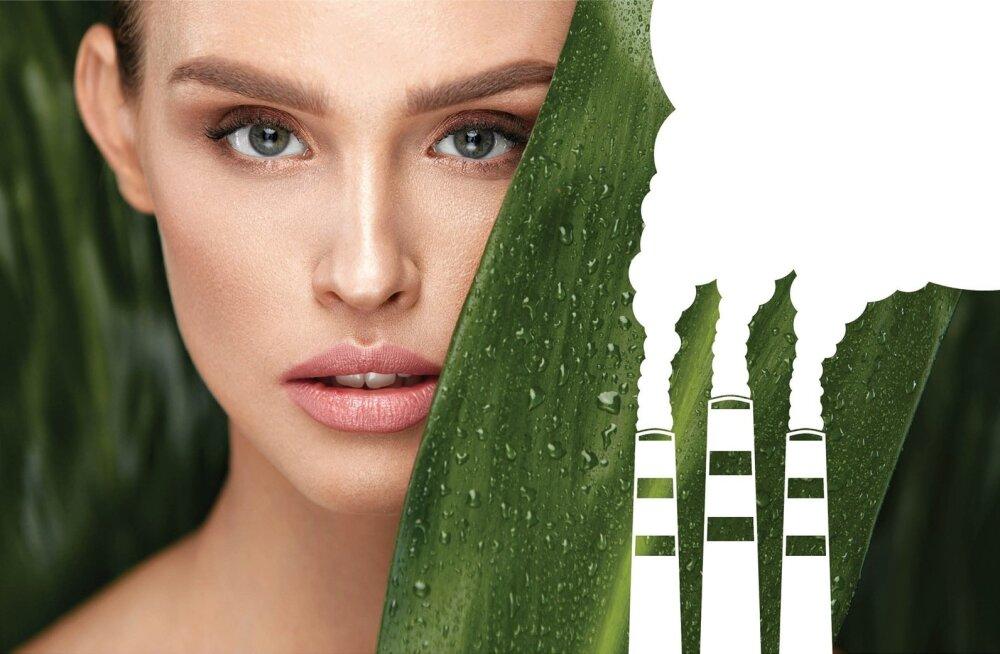 Kaitse end: need elemendid on kahjulikud nii tervisele kui ka nahale, kiirendades meie vananemist