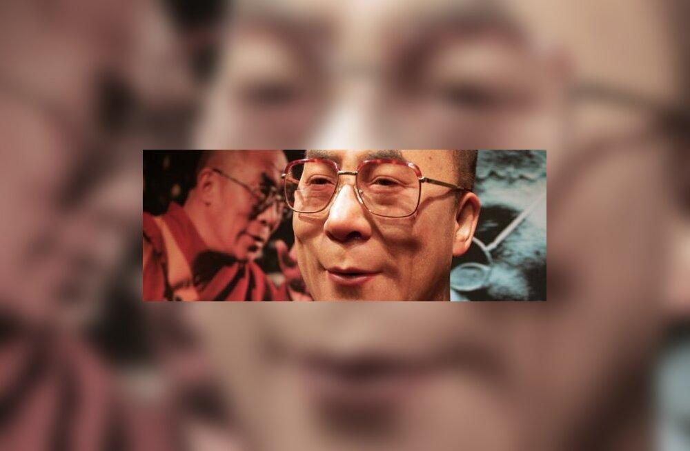 Tema Pühadus Dalai Laama