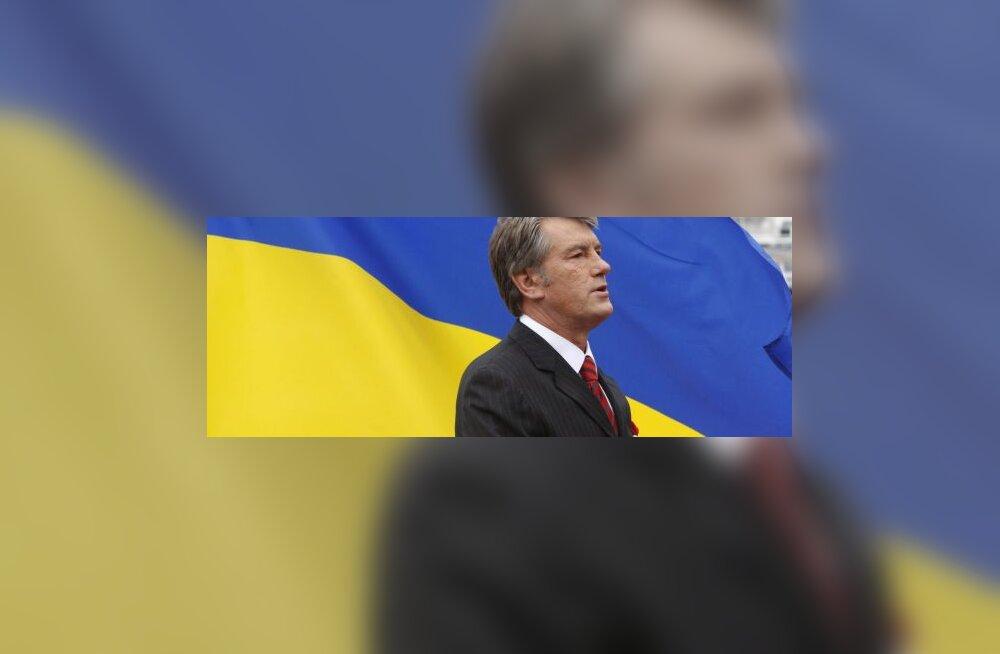 Ukraina küsib Vene vägede välismaale viimise kohta