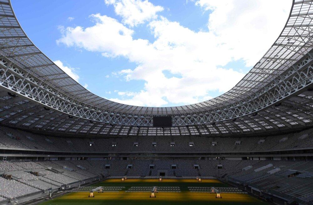 Tehnoloogia, tule appi: FIFA juht kinnitas, et tahab järgmise aasta jalgpalli MM-ile videokordusi