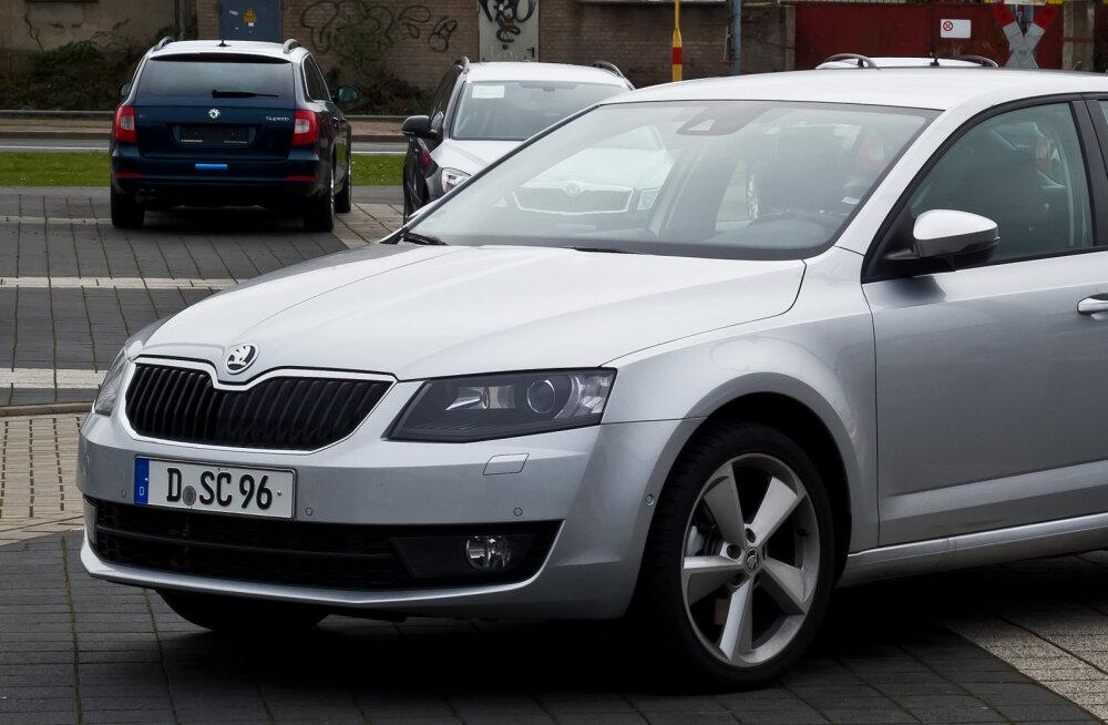 Asjatundjad ennustavad, milliseid uusi autosid 2015. aastal Eestis kõige rohkem ostetakse