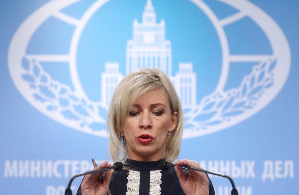 """Venemaa lubab Sputniku asjus Eestile """"kõikehõlmavat vastust"""""""