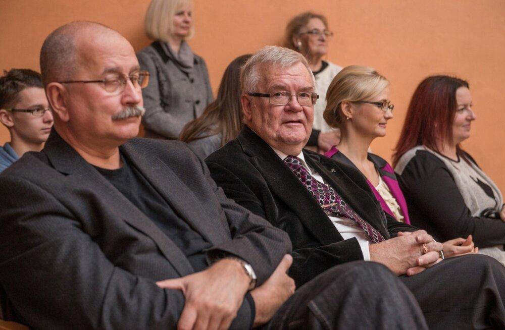 Tallinna linnavalitsus toetas Kiltsi rahvamaja põranda ehitamisel