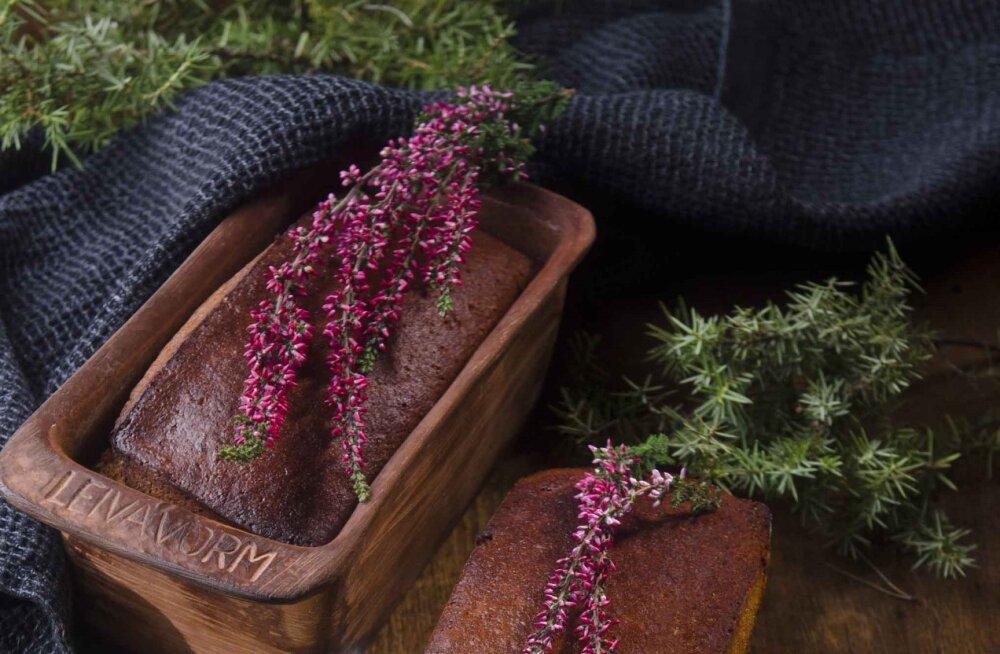 Retsept: Soome jõululeib