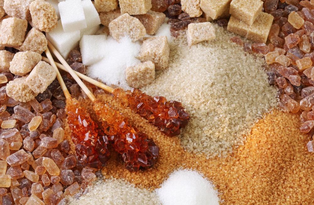 Hollandi mehe eksperiment: kuu aega ilma toidule lisatud suhkruta