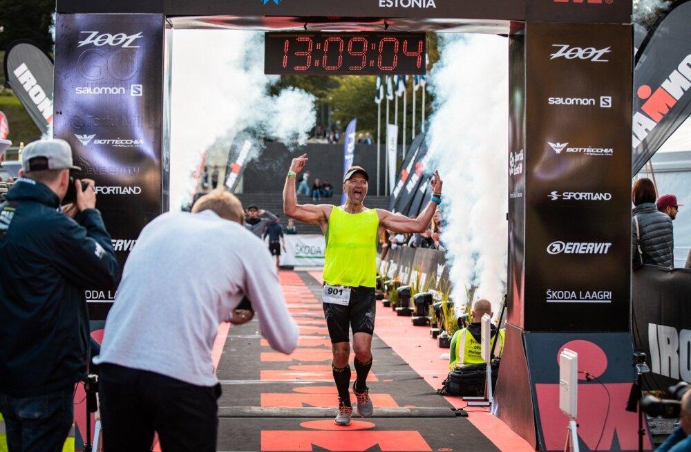 Ironman Tallinn 2019