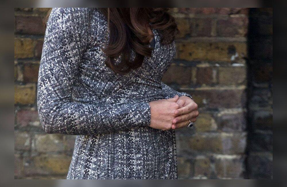 FOTOD: Geneetik ennustab! Selline võib prints Williami ja hertsoginna Kate'i laps tulevikus välja näha