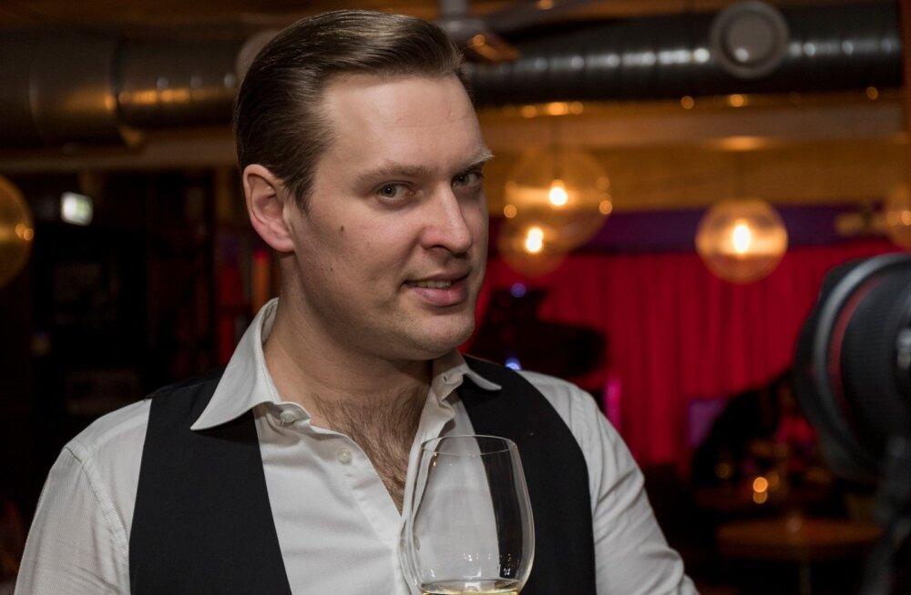 FOTOD | Palju õnne! Täna tähistab sünnipäeva näosaate möödunud hooaja tšempion Kalle Sepp