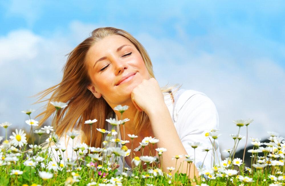 22 kaunist mõtet õnnest ja õnnelik olemisest