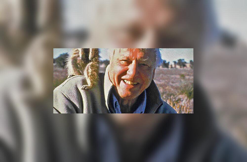 Sir Attenborough – rüütel, kes räägib linnukeeli