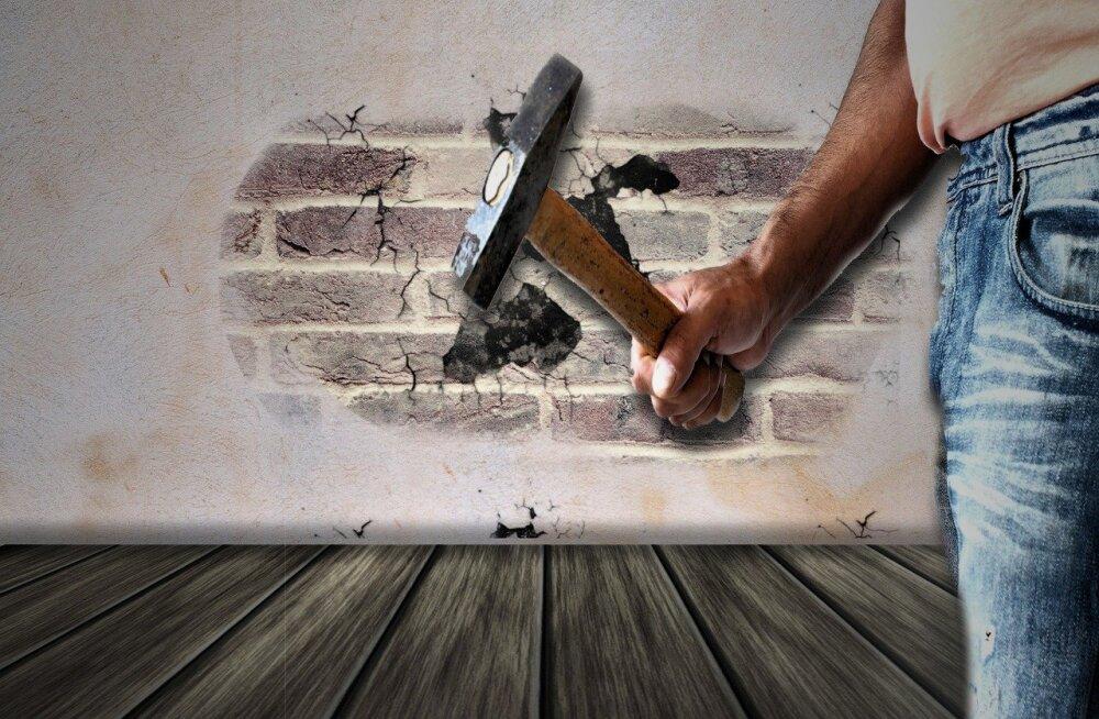 РЕМОНТ И СТРОЙКА│8 советов: как пережить ремонт и сохранить семью