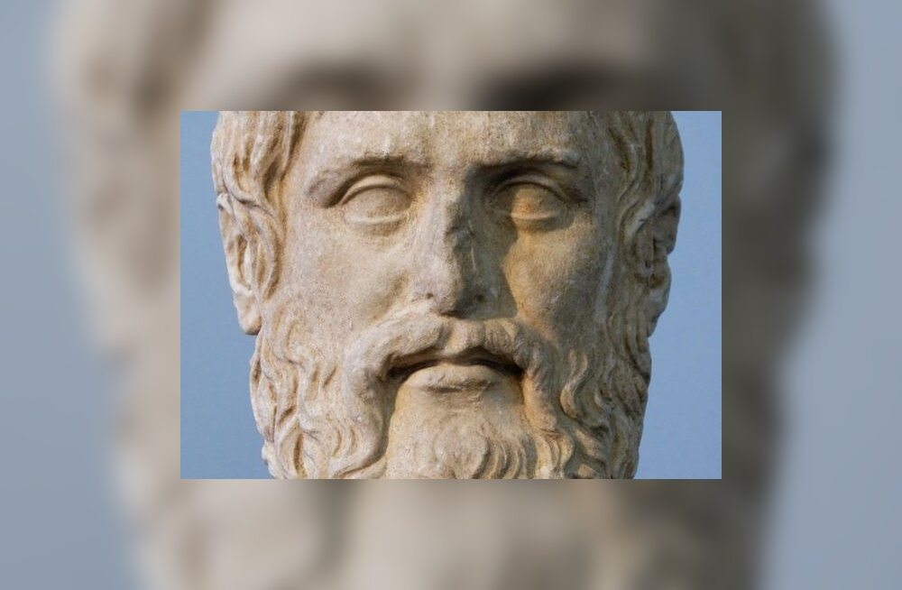 Filosoof Platoni salajane kood muugiti lahti