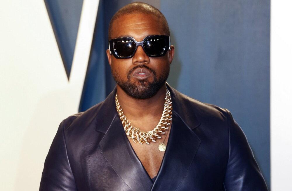 Kanye Westi toetajad tunnevad räppari vaimse tervise pärast muret: ma loodan, et ta saab seda abi, mida vajab