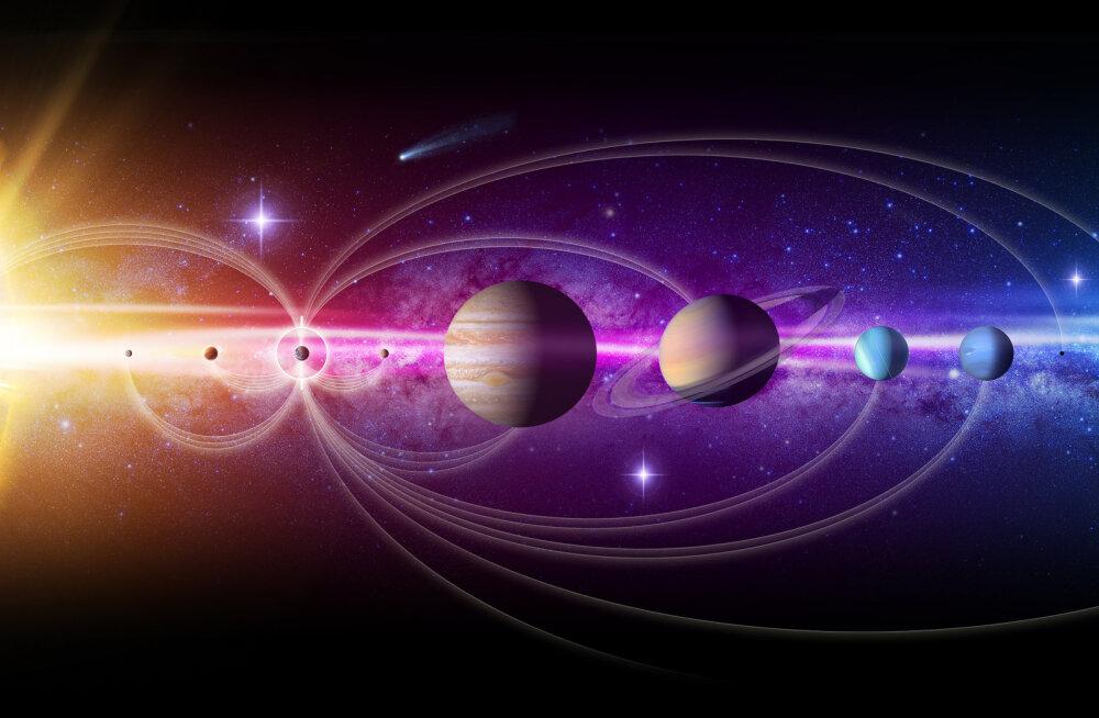 Meie Päikesesüsteem