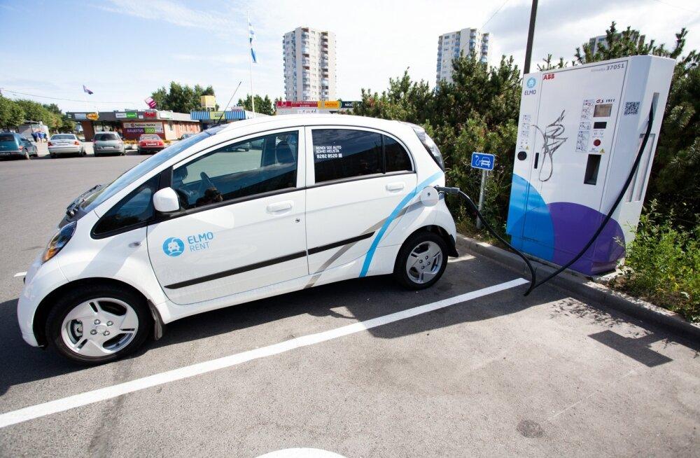 Kas elektriautod tagavad säästu?