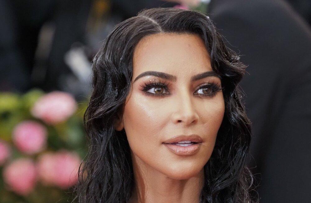 KLÕPS | Rikas ema! Kim Kardashian näitab oma kahte kõige kallimat varandust