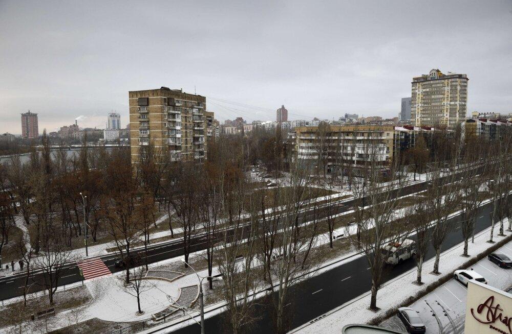 """Venemaa ja Donbassi """"rahvavabariikide"""" vahelised rahavood on pandud liikuma Lõuna-Osseetia kaudu"""