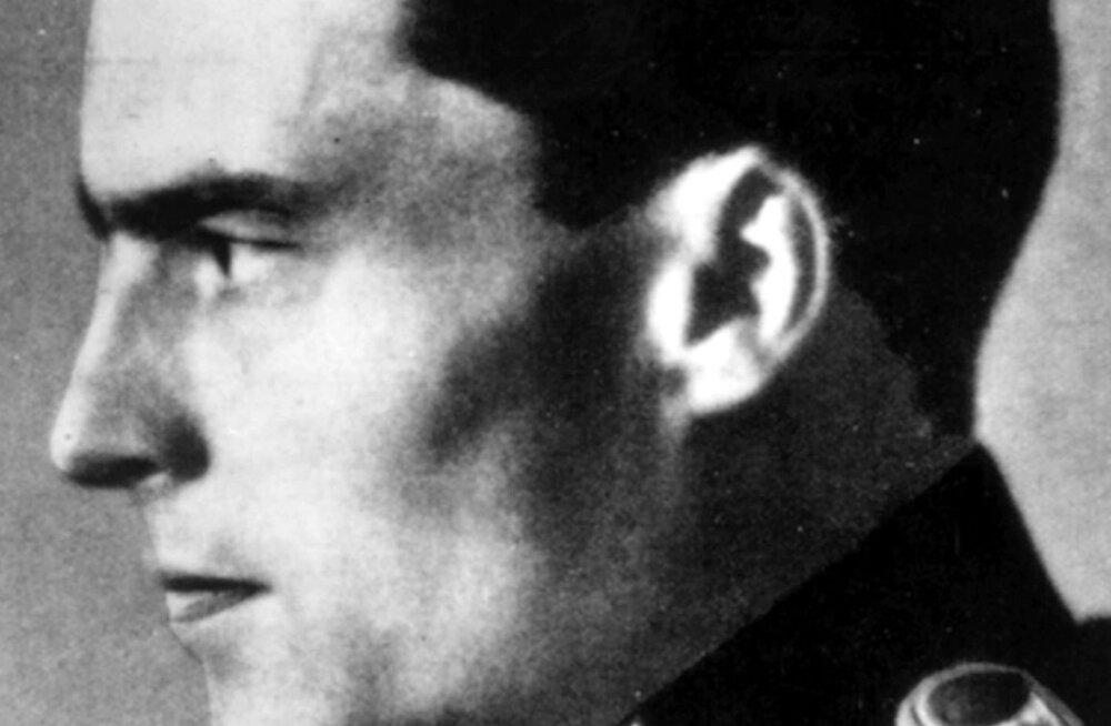 Saksa parempopulistide noorpoliitik: Hitlerile atentaadi korraldanud Stauffenberg oli reetur