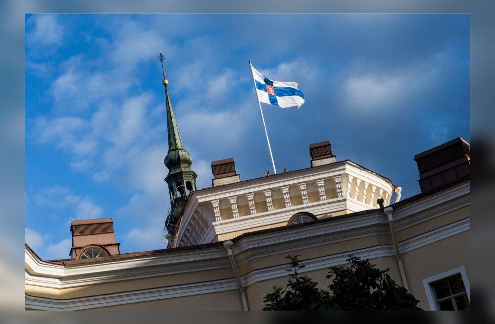 Eestis elav Soome kirjastaja soovitab siia kolimist vabakutselistele, kodus töötajatele ja pensionäridele