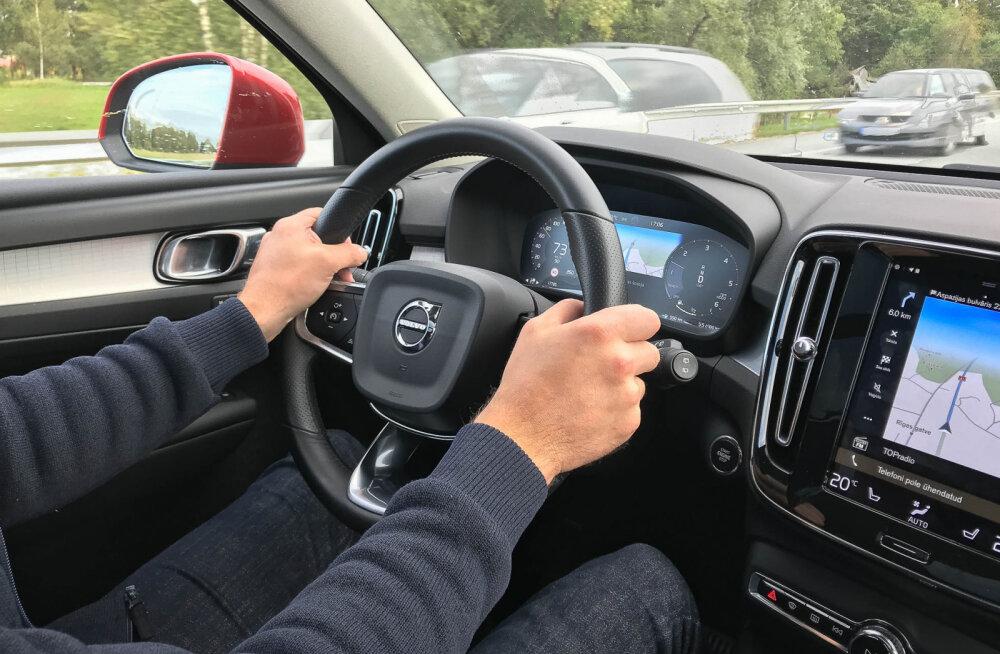 Mis vahe on autojuhi järelkoolitusel ja jätkuõppel ja mida jätkuõpe endast kujutab?