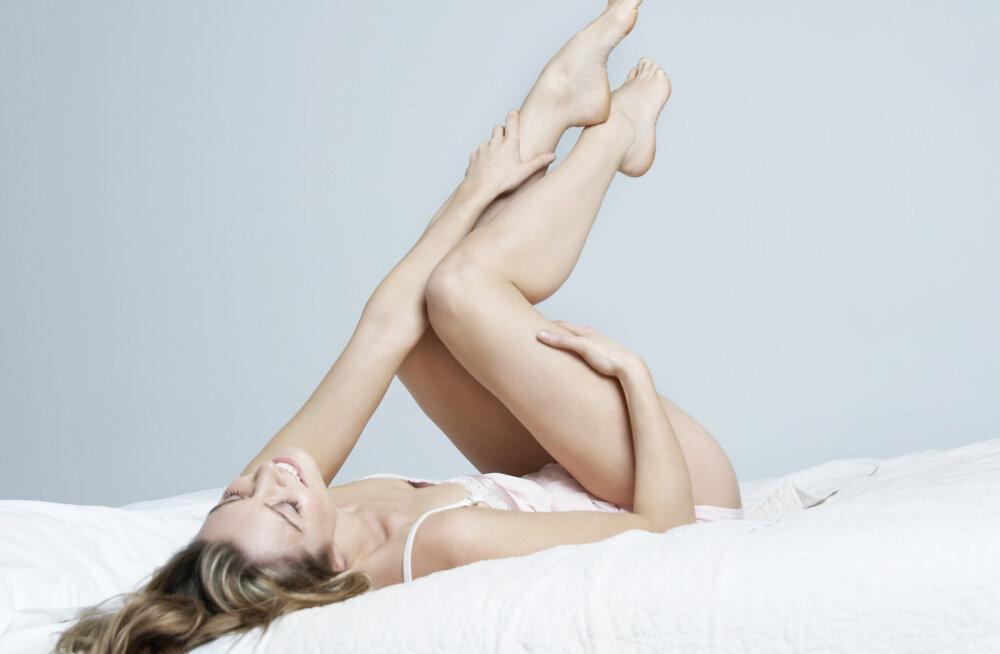 Kuus üle võlli head masturbeerimise tehnikat, mida iga naine peaks teadma