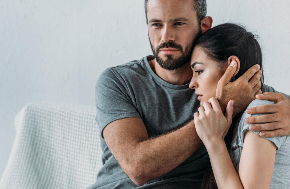 7 soovitust pereliikmetele, kuidas aidata ärevuse ja stressi all kannatajat
