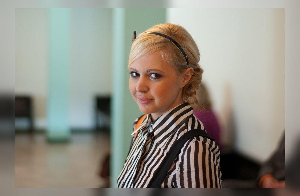 ФОТО: Судебный процесс Галоян через призму ее нарядов