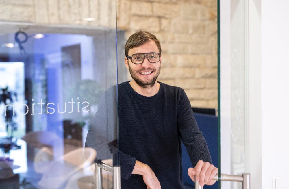 ИССЛЕДОВАНИЕ | Государственным электронным услугам доверяют 82% эстоноземельцев