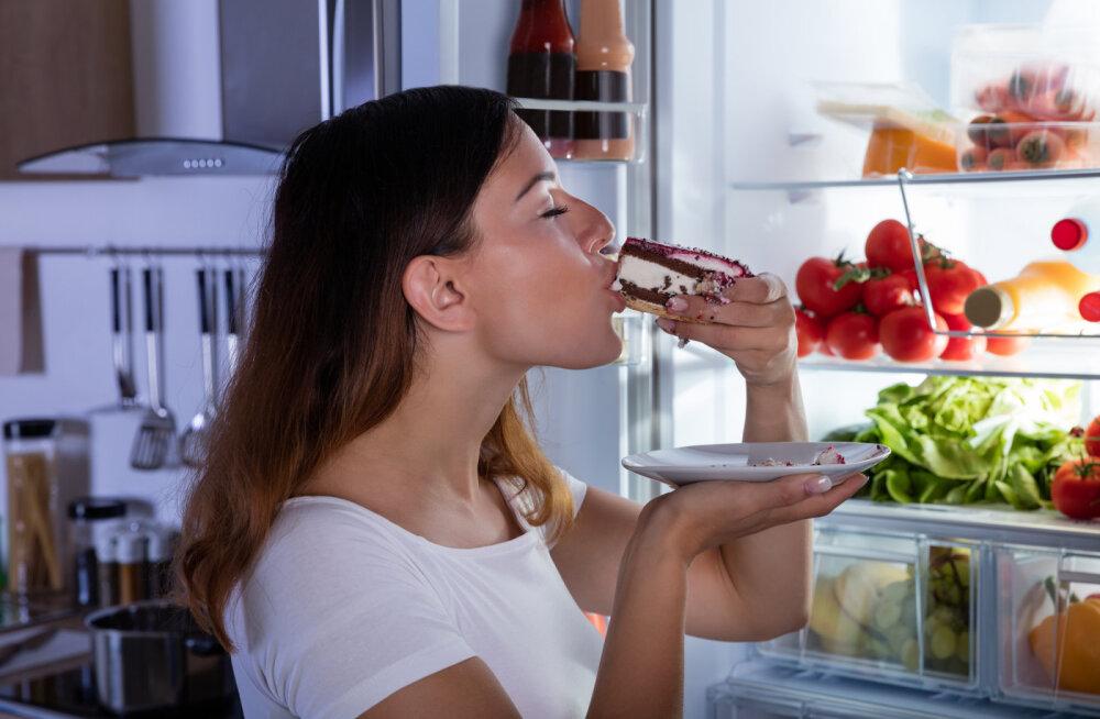 Varjatud suhkrusõltuvuse küüsis: 8 põhjust, miks valge suhkur menüüst välja jätta