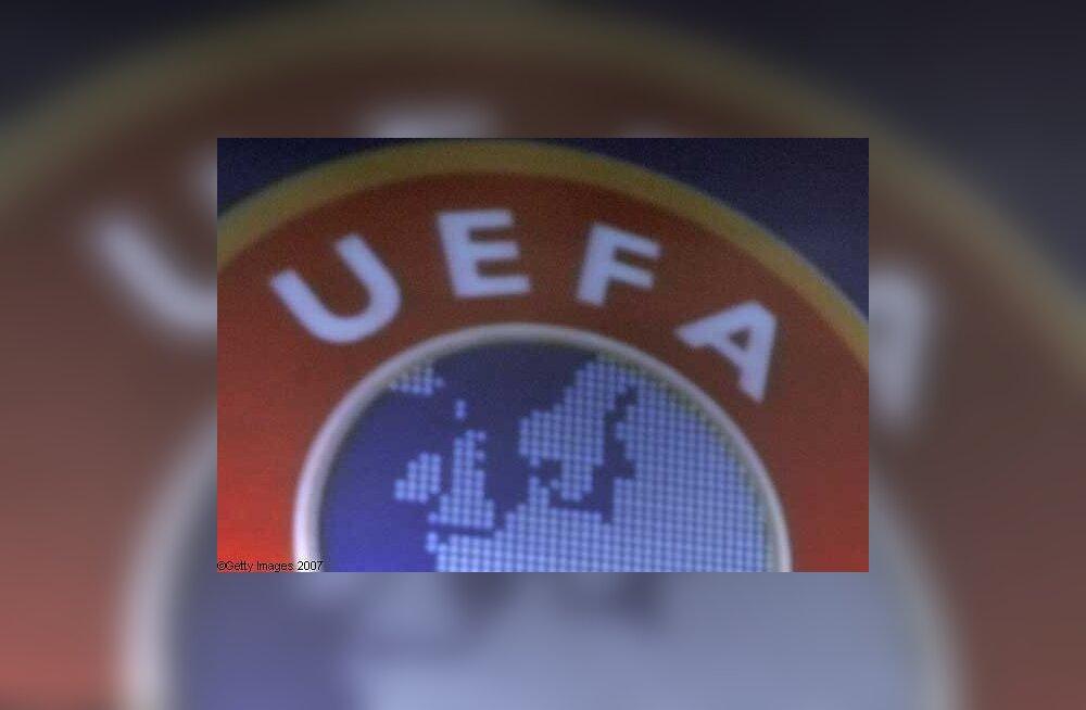 """УЕФА нашел замену """"Золотому мячу"""""""