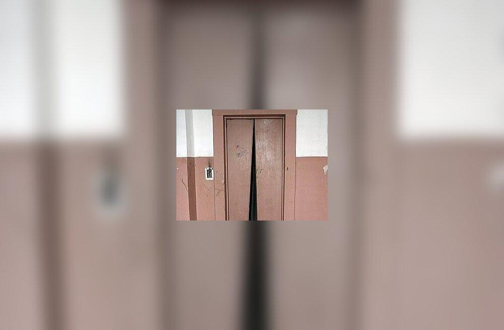 Euroopa Liit käsib Lätil liftid sulgeda