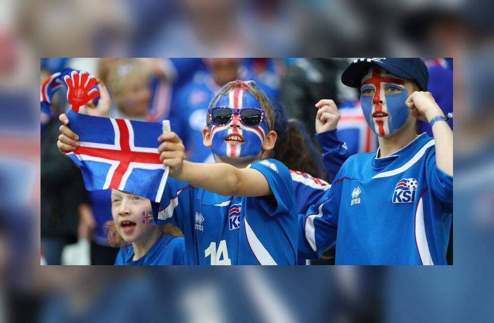 17 причин, почему в Исландии захочется остаться навсегда