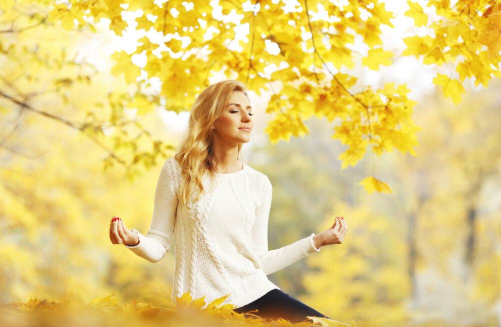 Meditatsioon: kõik on võimalik!