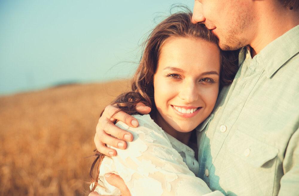 Alkeemia lugemisnurk | Margus Vaher: mida naine mehelt kõige enam ootab?