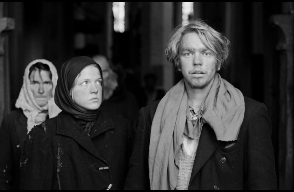 """Eesti esitab võõrkeelse filmi Oscarile Rainer Sarneti """"Novembri"""""""