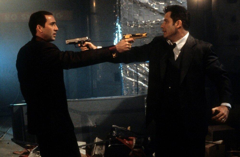 """Студия Paramount запустила в производство ремейк боевика """"Без лица"""""""