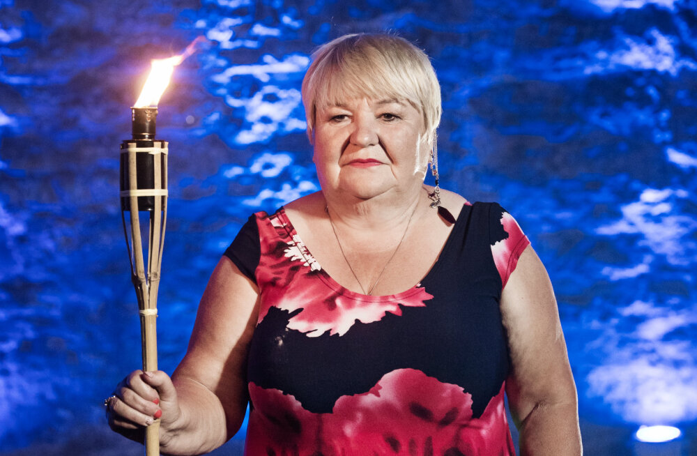Ravitseja Rutt: inimestel on väga palju probleeme närvikavaga. Soomes on rahvas palju rahulikum!