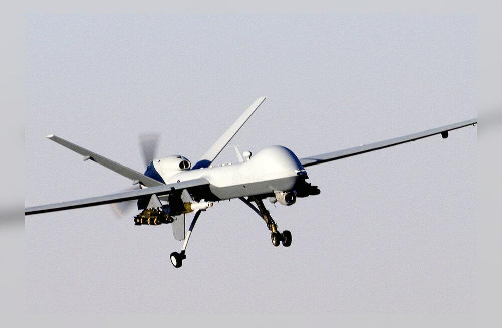 ANALÜÜS: Droonid – kas sõjanduse tulevik?
