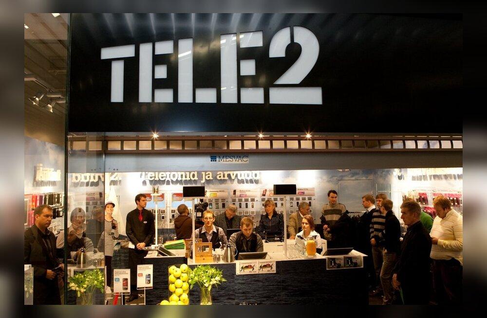 Tele2-st telefoni ostnu: on selline käitumine pikaajalise kliendiga eetiline?