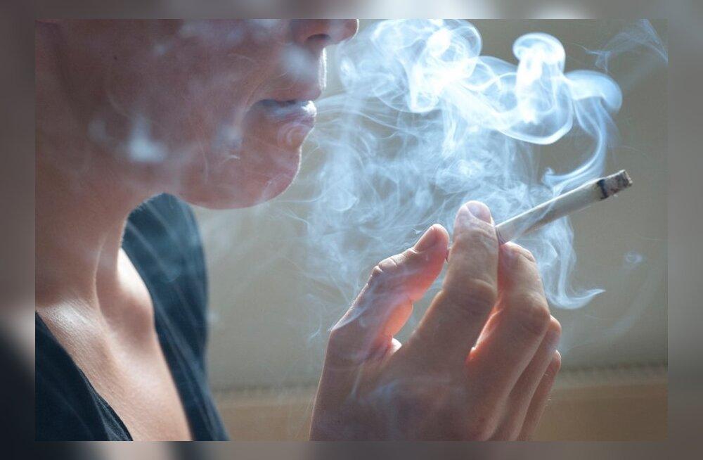 Kas tõesti suure lõpu algus? Maailma võimsaim sigaretitootja alustas Suurbritannias väga üllatava kampaaniaga