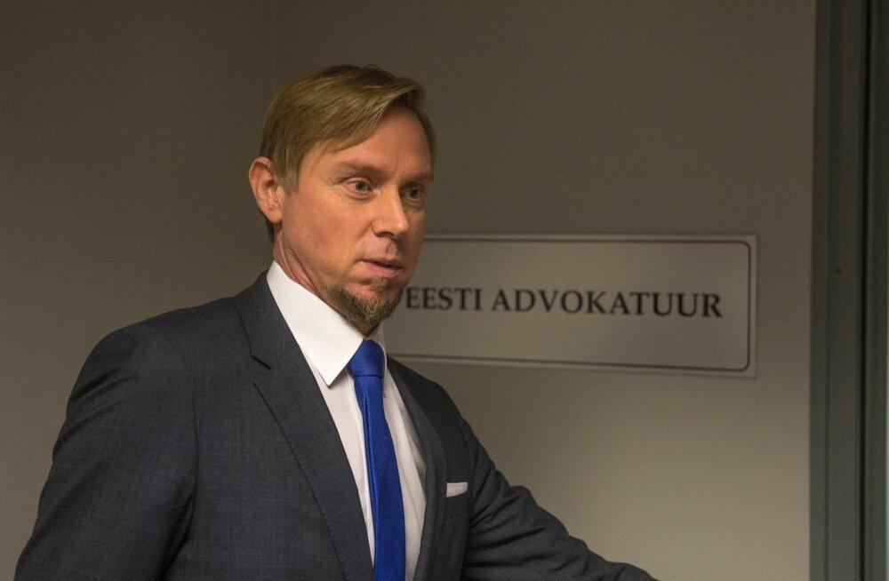 Eesti advokatuur
