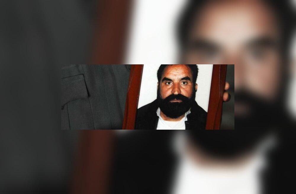 Taliban õhkis oma suurima vaenlase Afganistanis