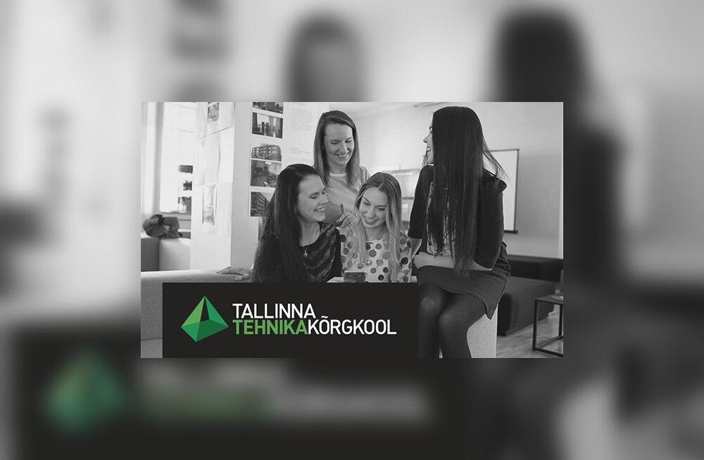 VIDEO: Tallinna Tehnikakõrgkoolist saadud haridus töötab 98%