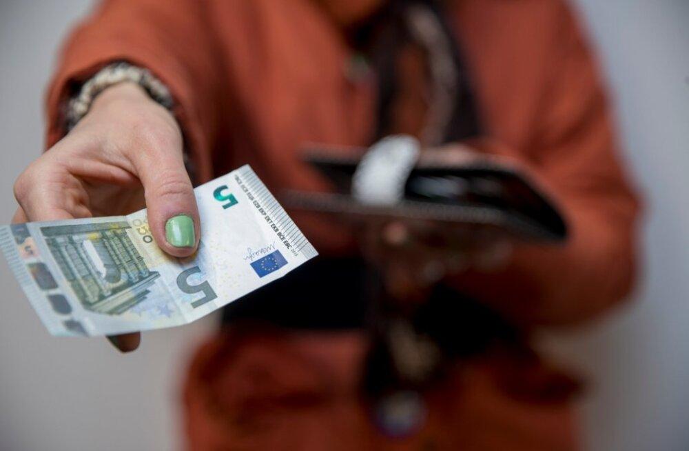 Kuidas eestlane hakkab kõrgemat palka saama
