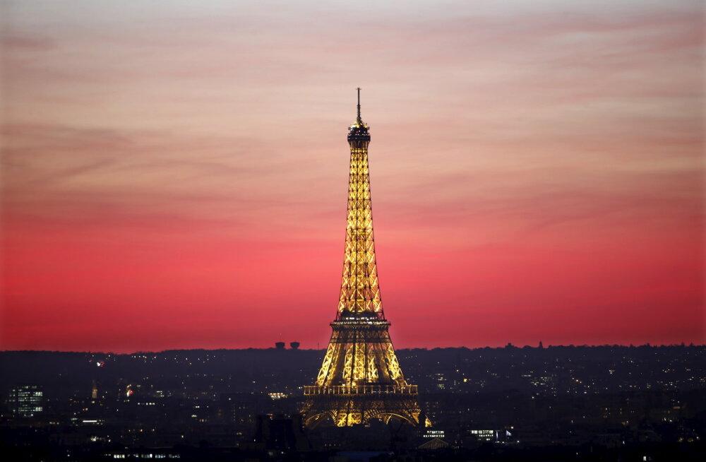 Kas teadsid? 12 põnevat fakti Eiffeli torni kohta