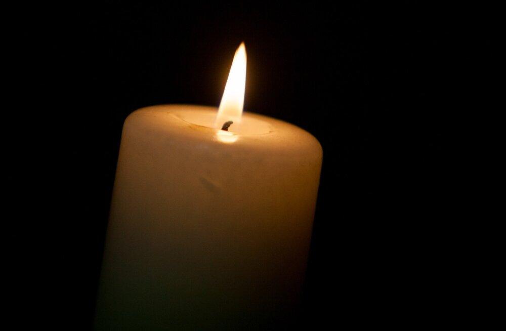 Рийгикогу направил свои соболезнования Национальному собранию Франции