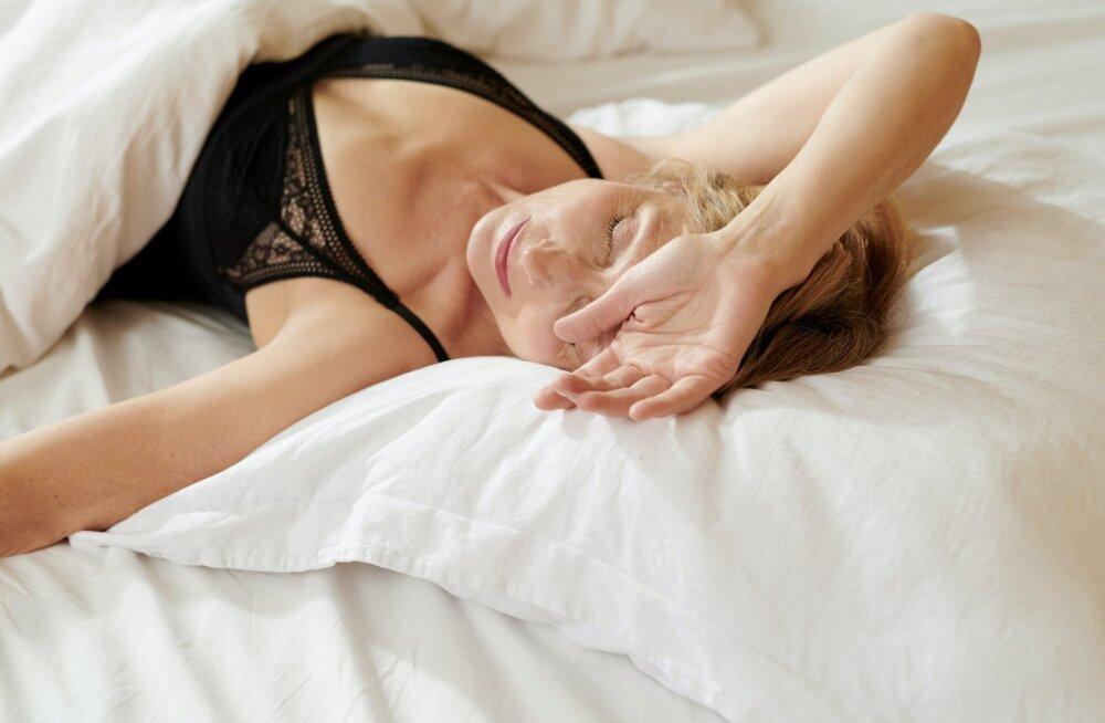Need VIIS tegurit mõjutavad sinu unekvaliteeti negatiivselt ja sellepärast sa oledki kogu aeg väsinud