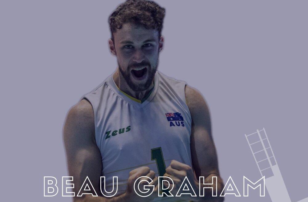 Beau Graham