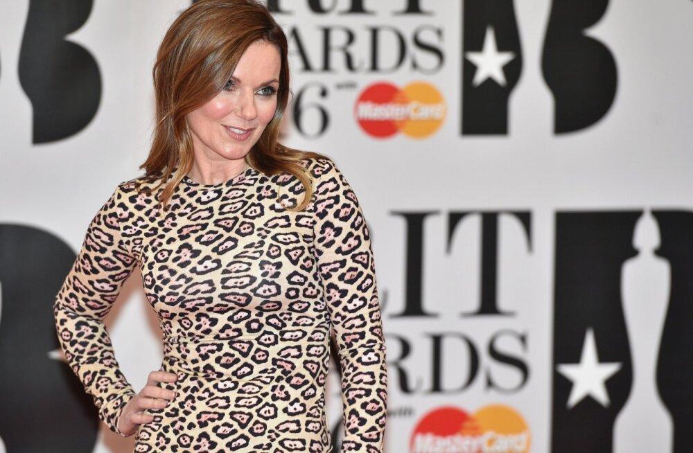 Vürtsibeebi tulekul! Spice Girls'i lauljatar Geri Horner saab taas emaks